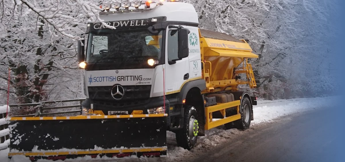 Services – Scottish Gritting, Gritting Services, Scotland